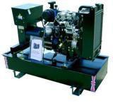Дизельный генератор Welland WP30