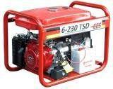 Электростанция бензиновая EES ABP 6-230 LH-TSD / АБП 6-230 ВХ-БСГ