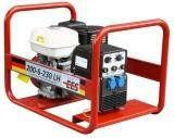 Сварочный генератор EES ASPBT 200-6/230 LH ( АСПБТ 200-6/230 ВХ )