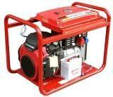 Сварочный генератор EES ASPBW 250-8/3,2-T400/230 LH-TSD ( АСПБВ 250-8/3,2-Т400/230 ВХ-БСГ )