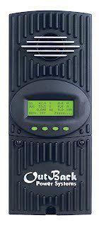 Контроллер заряда аккумуляторов Outback Power FLEXmax 60 (FM60)