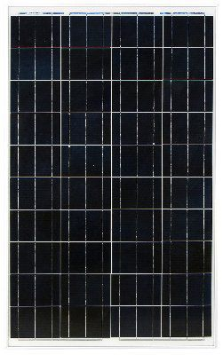 Солнечная панель GPsolar 100 ватт