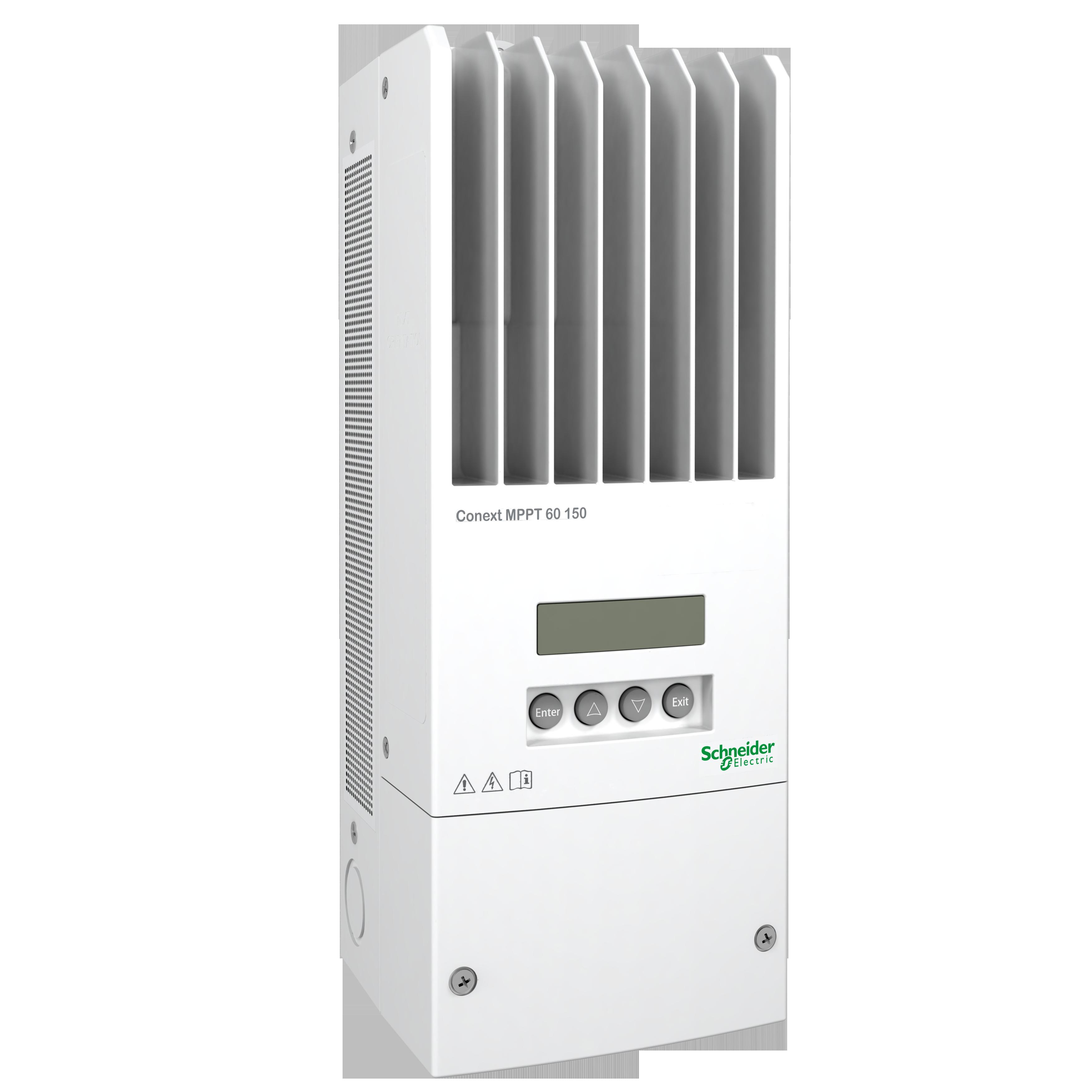 Контроллер заряда Schneider Electric SCC XWMPPT 60-150