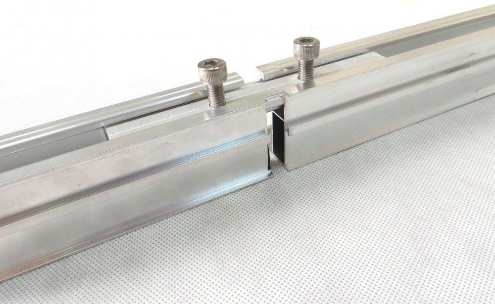 Соединитель для удлинения крепежных профилей MR-SP-ST