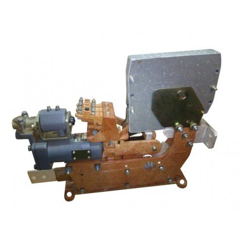 Электропневматический контактор ПК-1146А