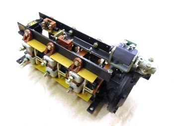 Групповой контактор ПКГ-565М
