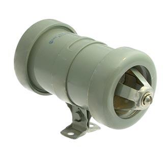 Конденсатор К15У-2 7 кВ, 3300 пФ, 90 квар, М1500