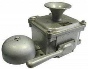 Звонок-ревун ЗВРП-220