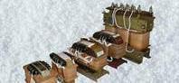 Трансформатор трехфазный ТСУ-0,16