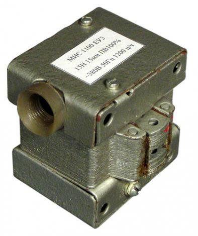 Электромагнит МИС(ЭМИС)-1100