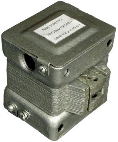 Электромагнит МИС(ЭМИС)-3100