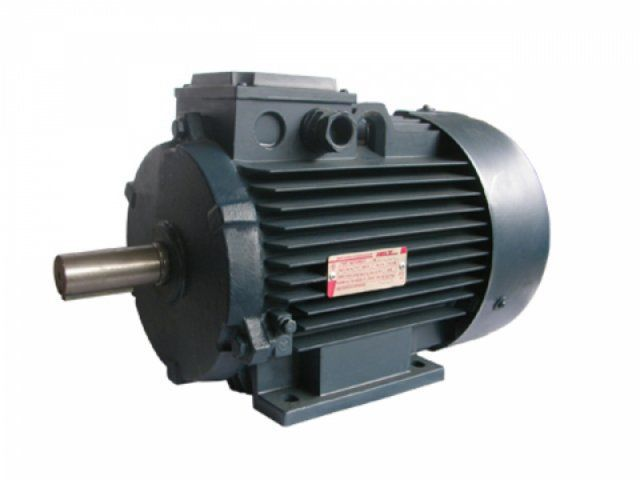 Электродвигатель АИР 160S2ЖУ2 комби