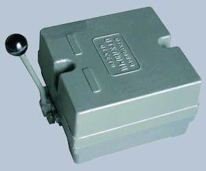 Командоконтроллер ККП-1300