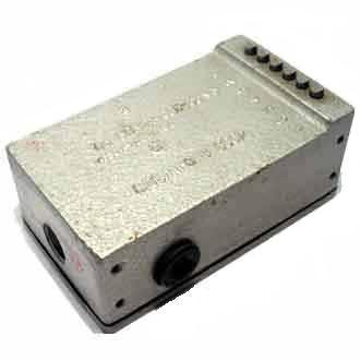 Блоки путевых микровыключателей БПМ21-066-55 У3