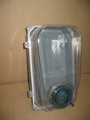 Ящик защитный для однофазного счетчика (ЯЗПУ-1)