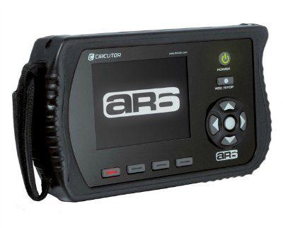 Анализатор Circutor AR.6
