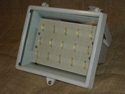 Светодиодный прожектор СП-3