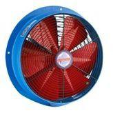Вентилятор осевой 600 мм - ВSМ 600