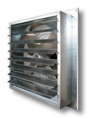 Вентилятор осевой ВО-7,1(Климат-47)