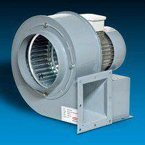 Вентилятор центробежный бытовой