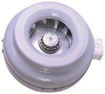 Вентилятор  канальный круглый 355 - ВDTX355