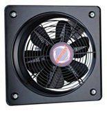 Вентилятор осевой 220 в - BSMS 450