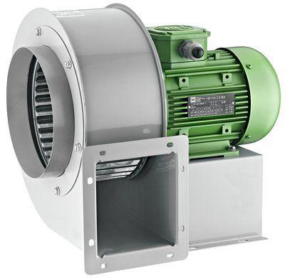Вентилятор центробежный мини OBR 260T-2K