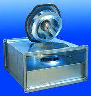Вентилятор канальный вкп 70-40