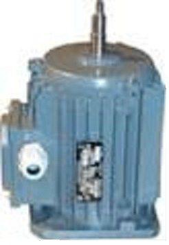 Электродвигатель АДМ63А4Тр для  осевых вентиляторов , применяемых в системах охлаждения мощных трансформаторов