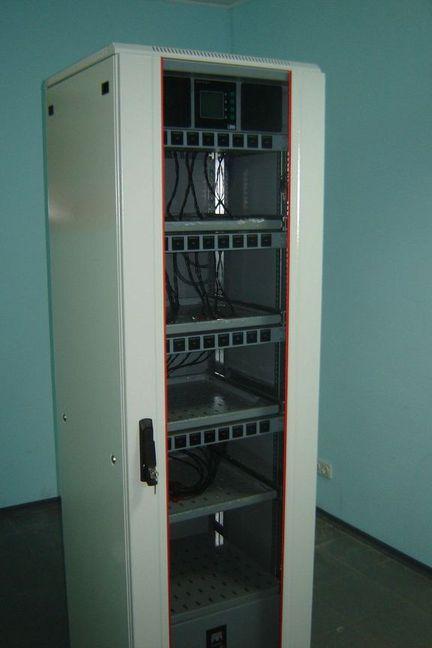 Автоматизированный многоканальный стенд испытания АКБ (стенд тестирования аккумуляторных батарей)