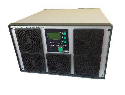 Автоматическое разрядное устройство АРУ-25000-250/100 (Разрядное устройство для аккумуляторных батарей)