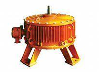 Электродвигатель ВАСО4-37-24