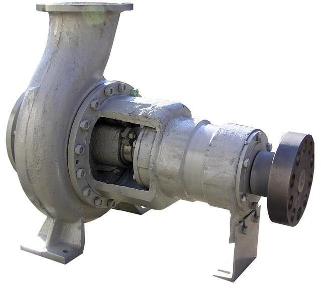 Насос  Х200-150-400Т-55