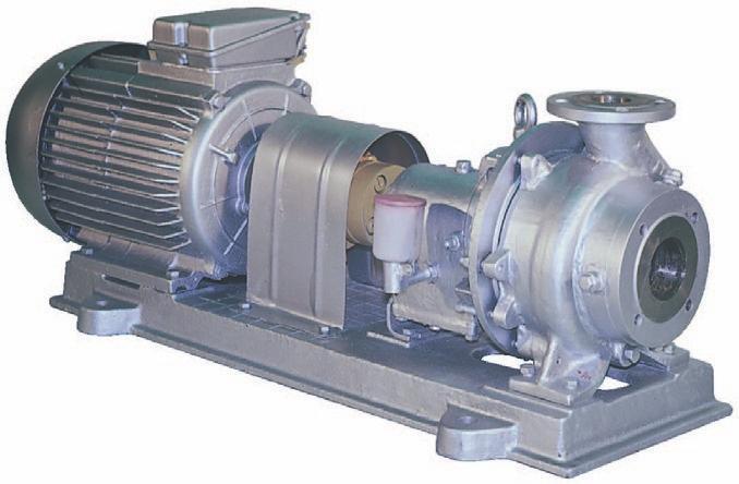 Насос Х50-32-250дА-СД
