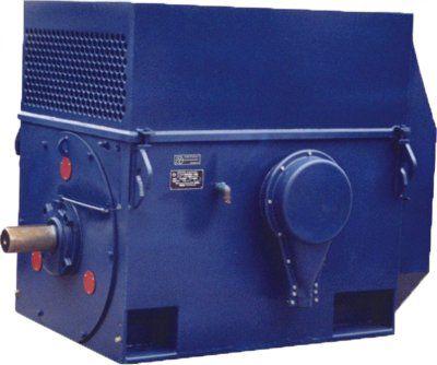 Электродвигатель АК4-400Х-8