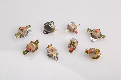Термостат предохранительный Ty60R (+120*C)