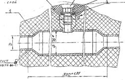 Расширитель по ЗК4-3-87