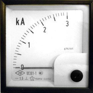 Вольтметры М381-1