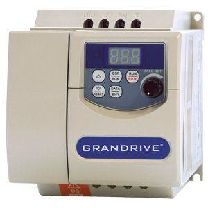 Преобразователи частоты GRANDRIVE PFD55 — только появились, и уже на складе! Новая линейкапреобразователей частоты под собственной торговой маркой GRANDRIVE серии PFD55 мощностью от 0.75 до 2.2 кВт, на напряжение 400 В. Для двигателей малой мощности. Пр