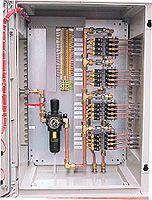 АЭП40-001-54К-21П Шкаф управления ГРАНТОР® для спринклерной и дренчерной систем пожаротушения