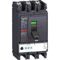 Выключатель автоматический 3 полюсный NSX630F Micrologic 2.3 630A Schneider Electric LV432876