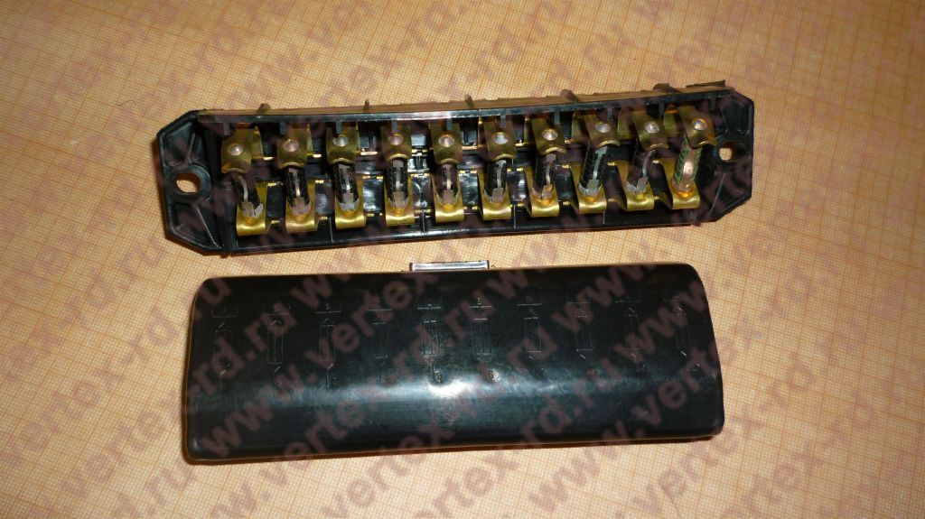 Блок предохранителей ПР-112