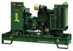 Дизельный генератор CUMMINS C38D5(o) (30 кВт / 38 кВА)