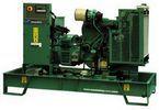 Дизельный генератор CUMMINS С80D5(o) (64 кВт / 80 кВА)
