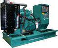 Дизельный генератор CUMMINS C110D5(o) 80 кВт(100 кВА)