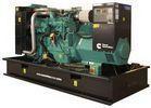 Дизельный генератор CUMMINS C200D5(o) (160 кВт/200 кВА)