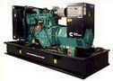 Дизельный генератор CUMMINS C220D5(o) (176 кВт/220 кВА)