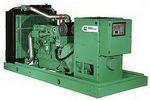 Дизельный генератор CUMMINS C500D5(o) (360 кВт/450 кВА)