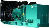 Дизельный генератор с параллельной работой CUMMINS модель C1000D5E