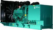 Дизельный генератор с параллельной работой CUMMINS модель C1100D5E